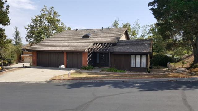 13231 Cooperage Ct, Poway, CA 92064 (#180045220) :: The Yarbrough Group