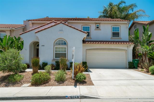6046 Paseo Carreta, Carlsbad, CA 92009 (#180045221) :: Keller Williams - Triolo Realty Group