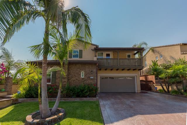 390 Calle La Quinta, Chula Vista, CA 91914 (#180045236) :: The Yarbrough Group