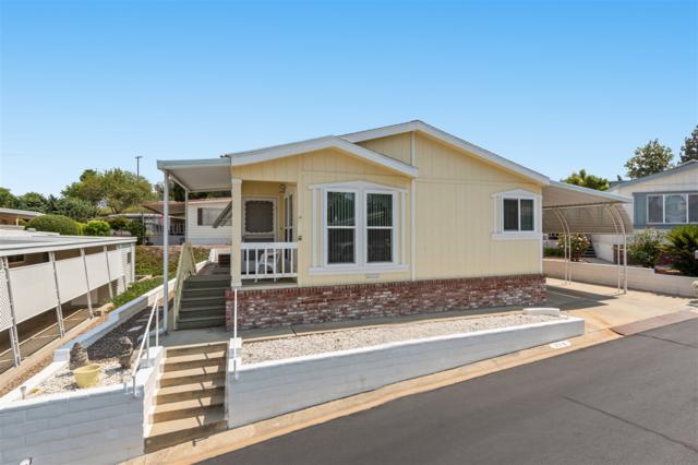 525 W W El Norte Pkwy Spc 279, Escondido, CA 92026 (#180045245) :: Beachside Realty