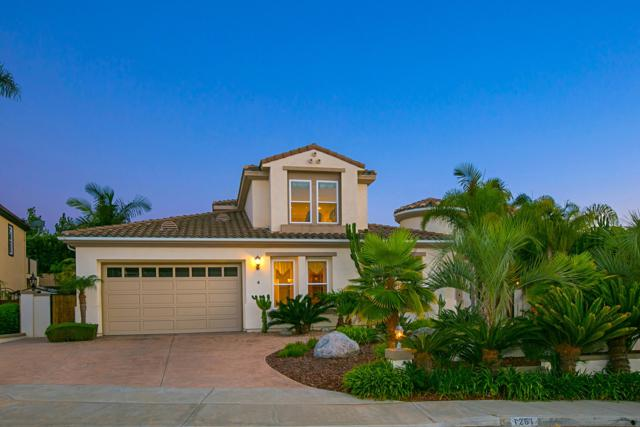 1261 Belleflower, Carlsbad, CA 92011 (#180045257) :: Keller Williams - Triolo Realty Group