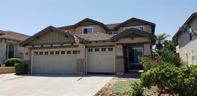 1340 Harbour  Town Pl, Chula Vista, CA 91915 (#180045263) :: Beachside Realty