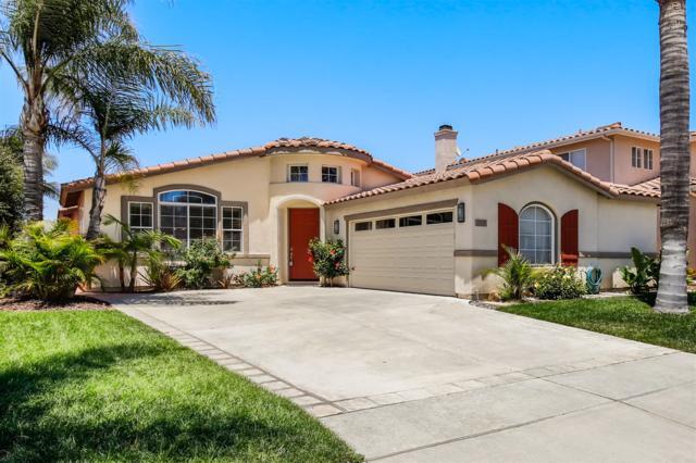 1808 Sea Vista Pl, San Marcos, CA 92078 (#180045267) :: Keller Williams - Triolo Realty Group