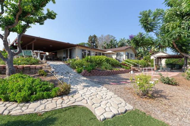660 Plumosa Ave, Vista, CA 92081 (#180045288) :: Keller Williams - Triolo Realty Group
