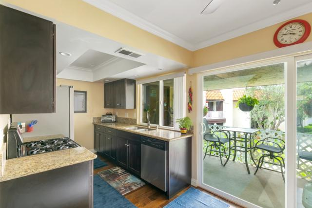 6878 Navajo Rd #14, San Diego, CA 92119 (#180045291) :: Whissel Realty