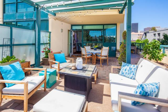 510 1st Ave #302, San Diego, CA 92101 (#180045294) :: Welcome to San Diego Real Estate