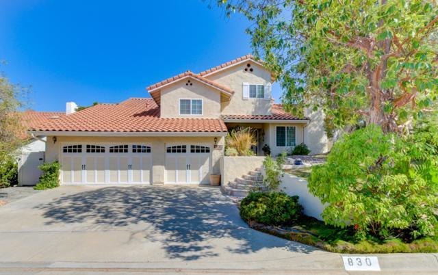830 Inspiration Ln, Escondido, CA 92025 (#180045295) :: The Yarbrough Group