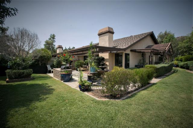 4337 Los Padres Rd, Fallbrook, CA 92028 (#180045319) :: Welcome to San Diego Real Estate