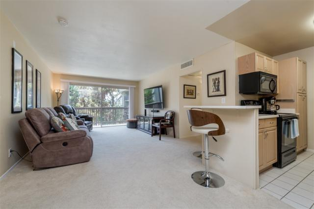 6314 Friars Rd #207, San Diego, CA 92108 (#180045323) :: The Yarbrough Group
