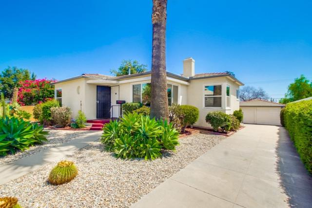 5637 Meade Ave, San Diego, CA 92115 (#180045333) :: Keller Williams - Triolo Realty Group