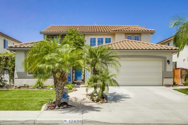 12650 Senda Panacea, San Diego, CA 92129 (#180045341) :: The Yarbrough Group
