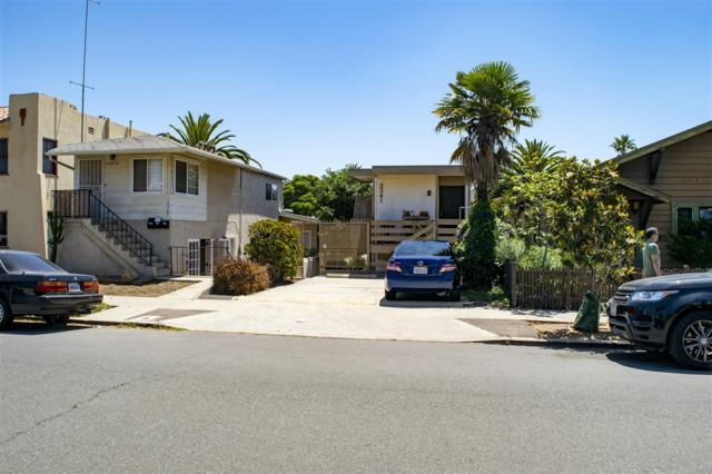 3341 Grim Avenue, San Diego, CA 92104 (#180045368) :: Bob Kelly Team