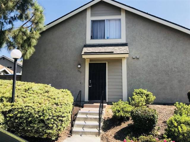 7438 Tooma St #155, San Diego, CA 92139 (#180045386) :: Farland Realty