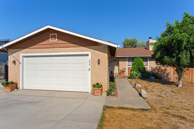 469 Rancho Vista, Vista, CA 92083 (#180045393) :: Beachside Realty