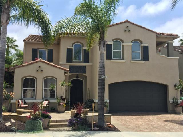 7468 Capstan Dr, Carlsbad, CA 92011 (#180045398) :: Beachside Realty