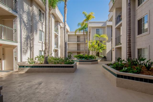 3078 Broadway #316, San Diego, CA 92102 (#180045417) :: eXp Realty of California Inc.