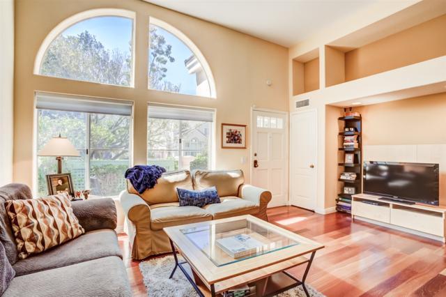 12908 Carmel Creek Rd #85, San Diego, CA 92130 (#180045420) :: Whissel Realty
