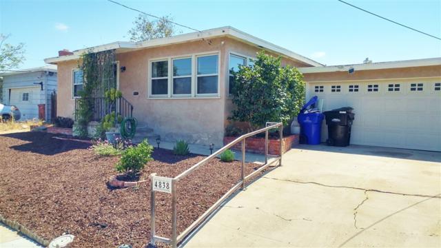 4838 Atlanta Dr., San Diego, CA 92115 (#180045432) :: The Yarbrough Group