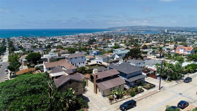 1760 Guizot St, San Diego, CA 92107 (#180045434) :: Coldwell Banker Residential Brokerage