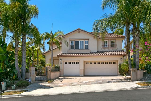10614 Hunters Glen Drive, San Diego, CA 92130 (#180045449) :: The Houston Team | Compass