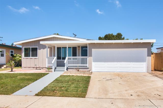 8412 Neva Ave, San Diego, CA 92123 (#180045474) :: Keller Williams - Triolo Realty Group
