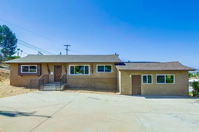 1093 Greta St, El Cajon, CA 92021 (#180045483) :: The Yarbrough Group