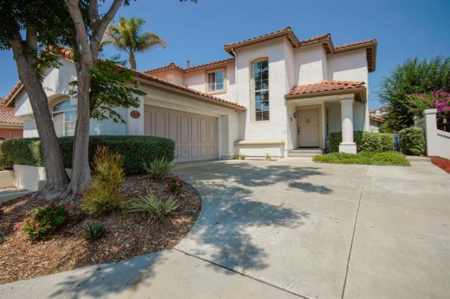1076 Torrey Pines Rd., Chula Vista, CA 91915 (#180045488) :: The Yarbrough Group