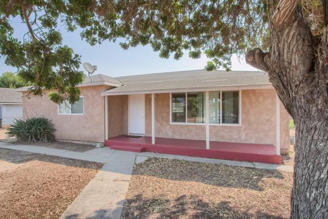1963 Berry St, Lemon Grove, CA 91945 (#180045502) :: The Yarbrough Group