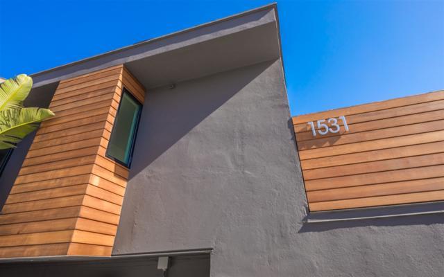 1531 Loring St, San Diego, CA 92109 (#180045510) :: Keller Williams - Triolo Realty Group