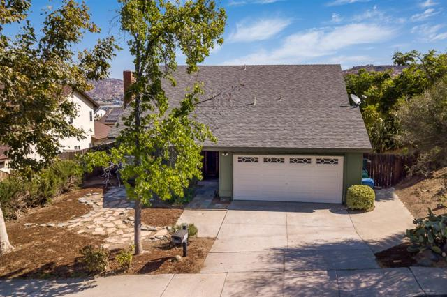 11030 Crystal Springs Rd, Santee, CA 92071 (#180045513) :: Bob Kelly Team