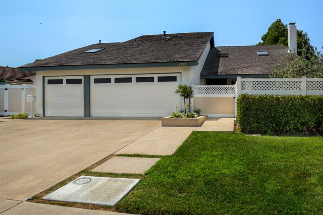 6232 Stresemann St, San Diego, CA 92122 (#180045516) :: The Yarbrough Group