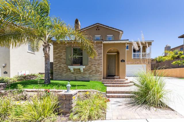 1913 Crossroads St, Chula Vista, CA 91915 (#180045521) :: Keller Williams - Triolo Realty Group
