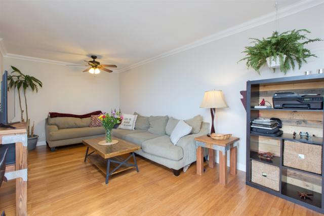 4615 Pico St. #8, San Diego, CA 92109 (#180045526) :: Whissel Realty