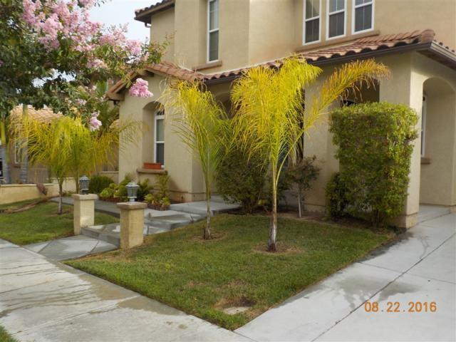 1585 Trailwood Ave, Chula Vista, CA 91913 (#180045565) :: The Yarbrough Group