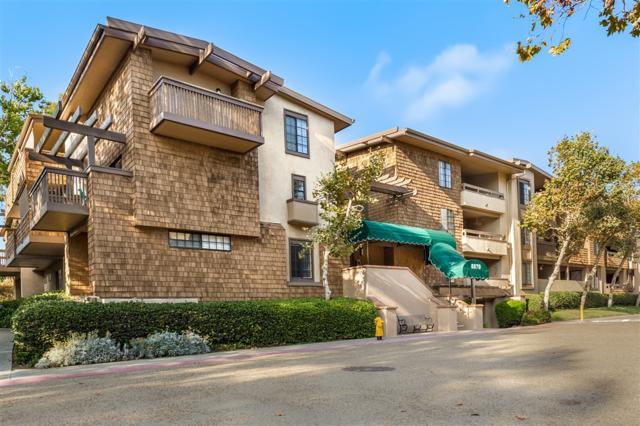 8870 Villa La Jolla Dr #310, La Jolla, CA 92037 (#180045567) :: Whissel Realty