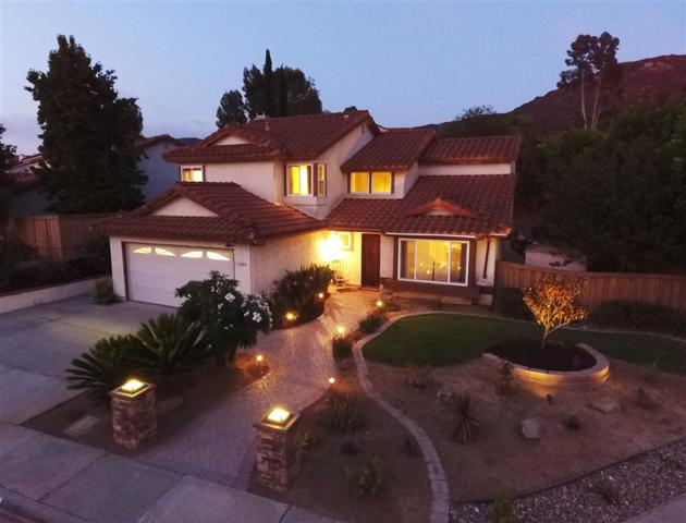 13005 Nightfall  Terrace, San Diego, CA 92128 (#180045574) :: Coldwell Banker Residential Brokerage