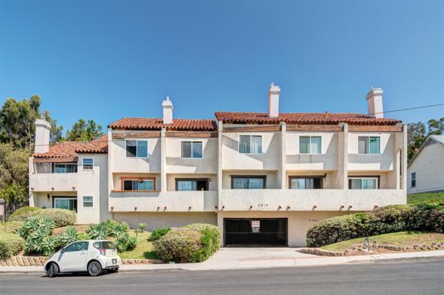 5610 Mildred Street C, San Diego, CA 92110 (#180045578) :: Keller Williams - Triolo Realty Group