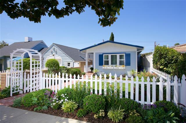 140 F Ave, Coronado, CA 92118 (#180045579) :: Keller Williams - Triolo Realty Group