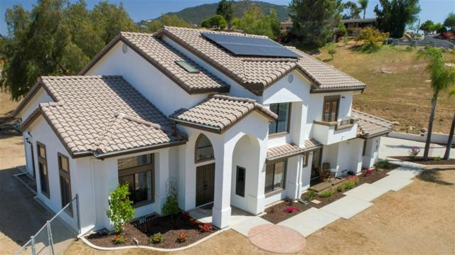 30077 Alta Mira Ln, Valley Center, CA 92082 (#180045584) :: The Yarbrough Group
