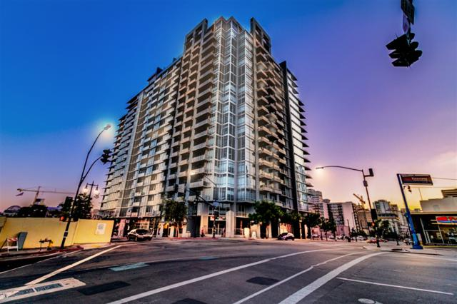1080 Park Blvd #615, San Diego, CA 92101 (#180045586) :: The Yarbrough Group