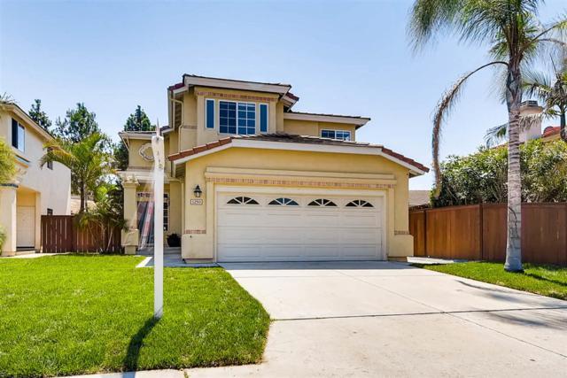 1250 La Crescentia Dr, Chula Vista, CA 91910 (#180045603) :: Whissel Realty