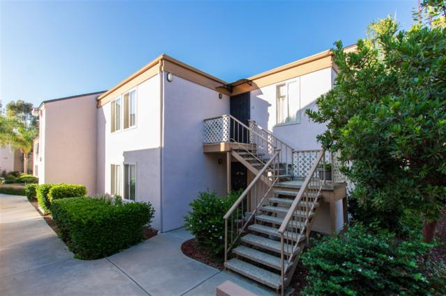4140 Mount Alifan Pl D, San Diego, CA 92111 (#180045604) :: The Yarbrough Group