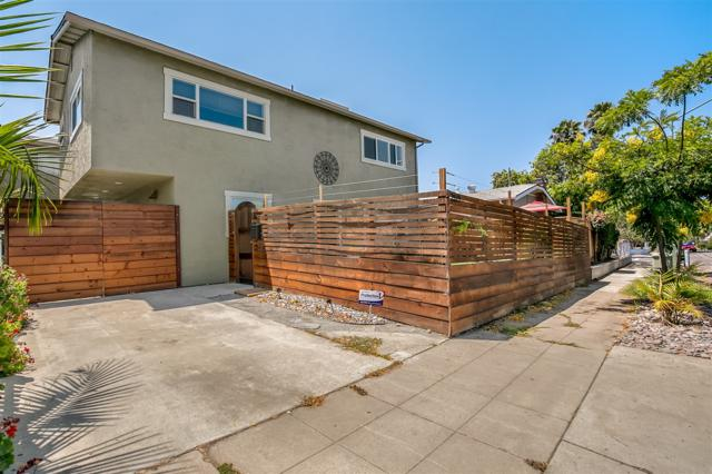 2619 Meade Ave, San Diego, CA 92116 (#180045624) :: Whissel Realty
