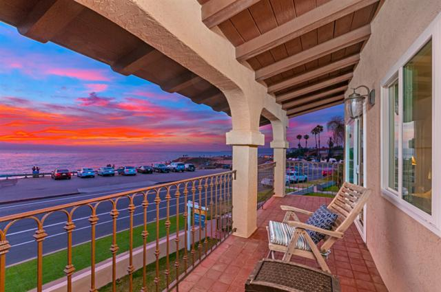 1177 Sunset Cliffs Blvd, San Diego, CA 92107 (#180045632) :: Beachside Realty