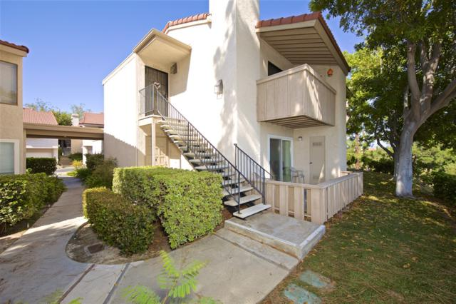 6851 Caminito Montanoso #6, San Diego, CA 92119 (#180045641) :: The Yarbrough Group