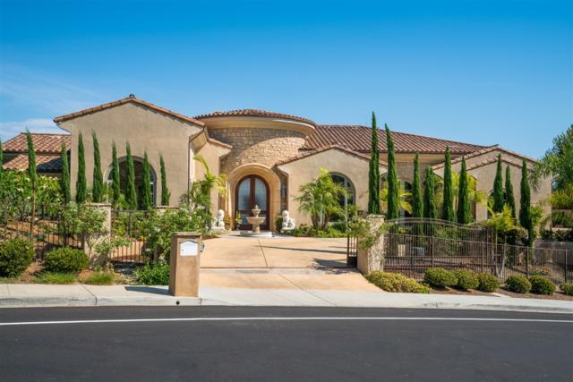 7020 El Fuerte St, Carlsbad, CA 92009 (#180045661) :: Keller Williams - Triolo Realty Group