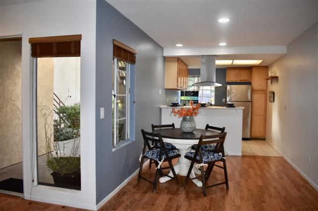 4809 Bella Pacific Row #102, San Diego, CA 92109 (#180045668) :: Coldwell Banker Residential Brokerage