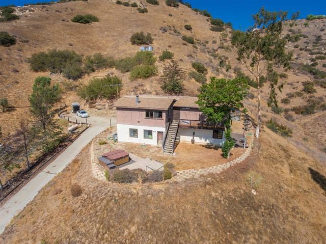 1824 Harbison Canyon Road, El Cajon, CA 92019 (#180045676) :: Keller Williams - Triolo Realty Group