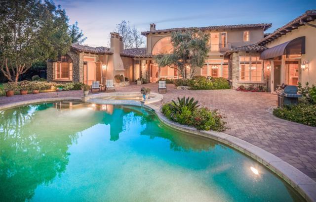6641 Calle Ponte Bella, Rancho Santa Fe, CA 92091 (#180045699) :: Keller Williams - Triolo Realty Group