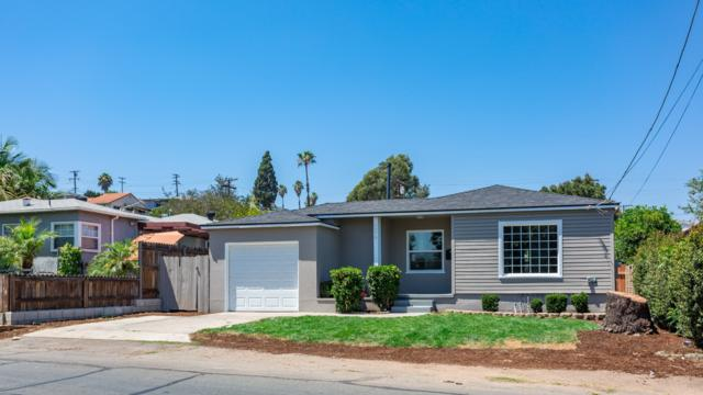 4575 Parks Avenue, La Mesa, CA 91942 (#180045700) :: Beachside Realty